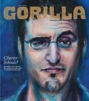 Gorilla Cover 1