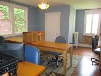 2013-05 Recent Updates 1a - Dedicated Desks
