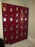 2013-05 Recent Updates 4 - Lockers