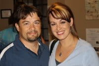 Michael & Jennifer Gerlock