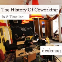 2014-01-22 History of Coworking