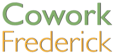 Cowork Frederick Logo