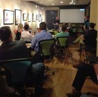 2013-08 Startup Meetup 1