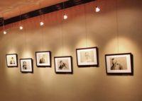 Jessica Hibbard Art Exhibit