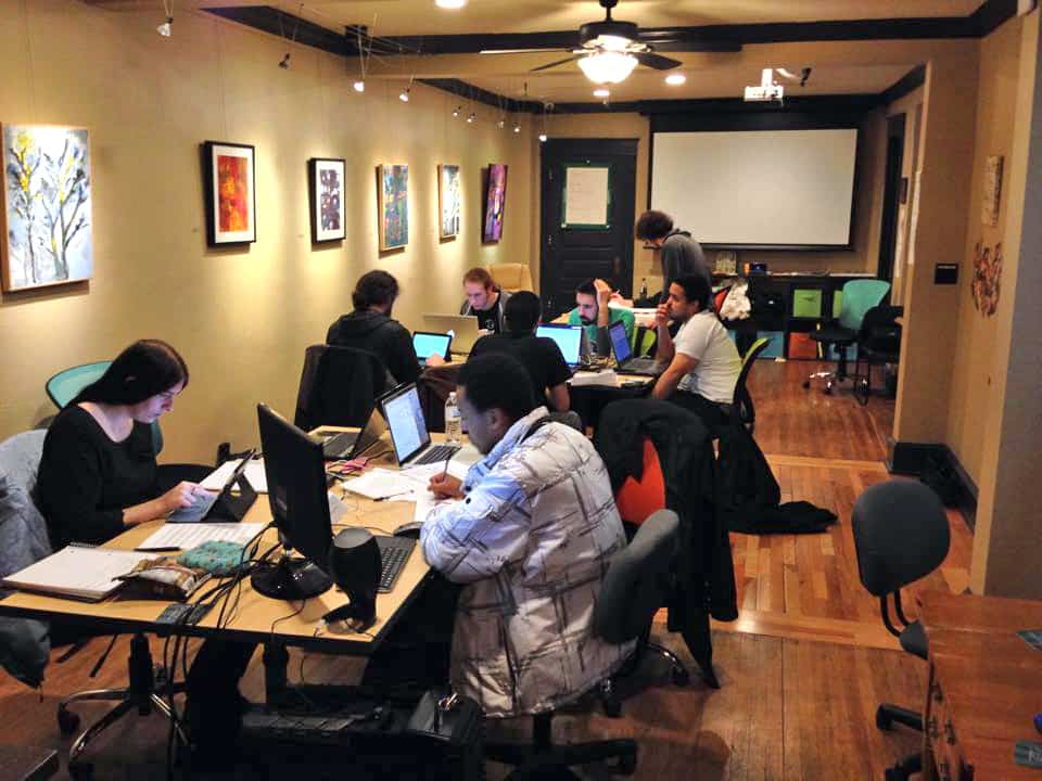 Game Jam Coding Competition