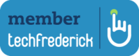we're a member of techfrederick