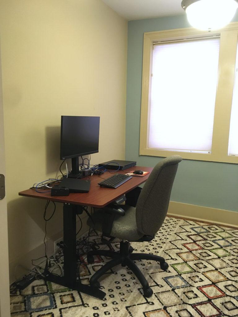 Office for 2 left